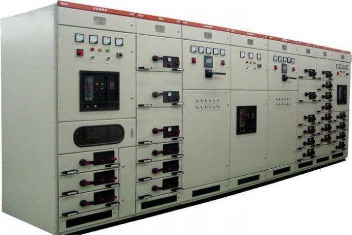 电气成套产品